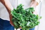 Ăn cải xoăn giảm nguy cơ mắc bệnh tim