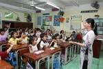 Từ 01/01/2020, lương giáo viên sẽ được trả theo vị trí việc làm