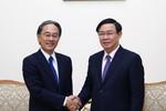 Tập đoàn Aeon coi Việt Nam là địa bàn đầu tư trọng điểm