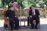 Ảnh hưởng của Trung Quốc với thượng đỉnh Mỹ - Triều