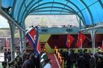 Đoàn tàu hỏa chở Chủ tịch Triều Tiên Kim Jong Un có gì đặc biệt?