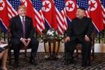 Tổng thống Mỹ Donald Trump: Sẽ không đảo ngược tiến trình phi hạt nhân hóa