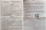 Cảnh cáo về Đảng đối với Hiệu trưởng Trường tiểu học Lê Quý Đôn (Đà Lạt)