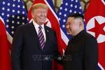 Hội nghị thượng đỉnh Hoa Kỳ - Triều Tiên lần hai công bố chương trình làm việc