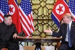 Nội dung hai nhà lãnh đạo có thể thỏa thuận tại Hội nghị thượng đỉnh Mỹ - Triều