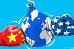 Xung đột cơ cấu dẫn đến va chạm thương mại Trung-Mỹ