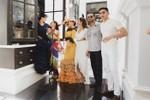 Choáng ngợp với khung cảnh sang chảnh của đám cưới tỷ phú Ấn Độ tại Phú Quốc