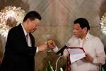 Thách thức khi Trung Quốc và Philippines cùng khai thác dầu khí ở Biển Đông  