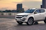 Chevrolet ưu đãi tới 50 triệu đòng cho Colorado và Trailblazer