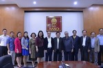 Trường Đại học Hà Nội sẽ là hạt nhân kết nối các cơ sở đào tạo ngoại ngữ