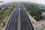 Chỉ thị đẩy nhanh giải phóng mặt bằng đường bộ cao tốc Bắc - Nam