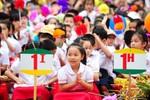 TP. Hồ Chí Minh công bố mức học phí chính thức cho năm học mới