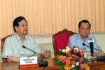 Giảm tải bệnh viện là nhiệm vụ chính trị hàng đầu của TP.HCM 3 năm tới