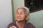 Cụ bà 84 tuổi được cảnh sát PCCC cứu thoát trong căn nhà bốc cháy