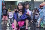 TP HCM: Đóng cửa trường học tránh bão, đảm bảo an toàn cho học sinh