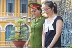 Án chung thân cho nữ sinh Trung Quốc vận chuyển ma túy vào Việt Nam