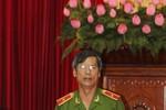 Tướng Thùy: Chưa bắt giam 10 bị can trong vụ nhân bản xét nghiệm