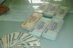 Thiếu nữ rủ người tình và các em ruột trộm gần 1 tỷ đồng của sếp