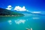 Người dân đánh cá ở hồ Suối Hai bị côn đồ uy hiếp, cướp tiền