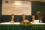 Chính thức có Ngày truyền thống Luật sư Việt Nam