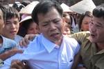 Xử tái thẩm: Hủy bản án tù chung thân đối với ông Nguyễn Thanh Chấn