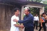 Phó Chủ tịch tỉnh Bắc Giang nói về vụ án đi tù oan 10 năm của ông Chấn