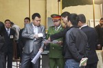 Một đồng phạm của Dương Chí Dũng không mời luật sư bào chữa