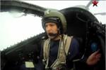 Video: Góc quay trong khoang lái của các sát thủ săn đêm Mi-28