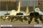 Video: Anh tham gia hỗ trợ chiến dịch tấn công cùng Pháp tại Mali