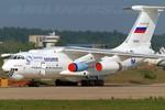 Tình báo Nga đề nghị trang bị kính nhìn đêm cho phi công lái IL-76