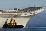 Nga sẽ hỗ trợ Ấn Độ xây dựng tàu sân bay