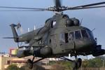 Nga sẽ bán cho Bộ Nội vụ Ấn Độ 12 máy bay Mi-17V-5