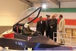 Máy bay tàng hình Qaher 313 của Iran chỉ là đồ nhựa 100%?