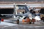 Su-30SM - niềm mơ ước của tất cả các phi công quân sự (P2)