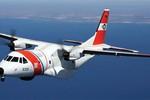 Mỹ mua thêm máy bay tuần duyên CN-235