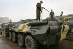 Bangladesh có kế hoạch mua xe bọc thép BTR-80 của Nga