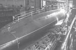 """Thử nghiệm tàu ngầm kilo 636 """"Hà Nội"""" gặp """"khó"""" vì... quá hiện đại"""