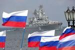 Hải quân Nga có thể làm nhiệm vụ trong tất cả các đại dương