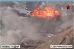 Video: Quân đội Nga tiến hành tập trận ở Bắc Ossetia