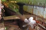 Tàu ngầm chất liệu Titanium của Nga quay lại biển cả
