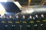 Nga bắt đầu xây dựng tàu ngầm thế hệ thứ năm