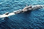 Nga sẽ nâng cấp tất cả tàu ngầm lớp Akula