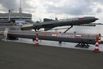 Ấn Độ bắn thử thành công tên lửa BrahMos từ tàu ngầm