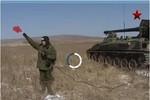 Video: Tập trận pháo binh hạng nặng của Quân Khu Đông, Nga