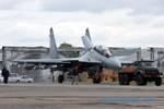 Malaysia xướng danh các đối tác dự thầu bán máy bay chiến đấu