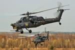 Iraq mua vũ khí Nga trị giá 4,2 tỷ dollar