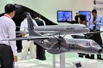 Indonesia sẽ mua 7 máy bay vận tải C-295