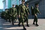 Trong quân đội Nga sẽ có các Lạt ma Phật giáo