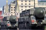 """Nga sẽ trang bị tên lửa """"Yars"""" nâng cấp vào cuối năm nay"""