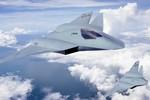 Boeing tiết lộ mô hình máy bay chiến đấu thế hệ 6